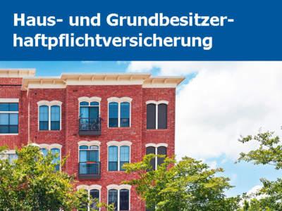 Konzept Und Marketing Haus- und Grundbesitzerhaftpflichtversicherung Z2